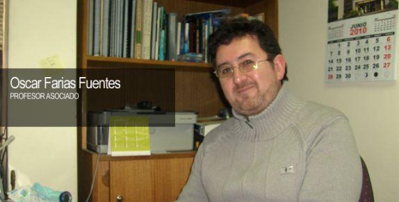 Farías Fuentes, Oscar