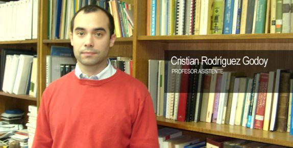 Rodríguez Godoy, Cristian