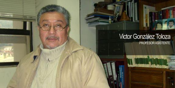 González Toloza, Víctor