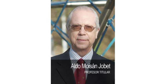 Moisan Jobet, Aldo
