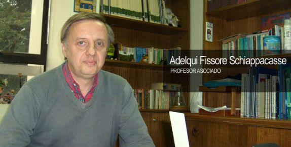 Fissore Schiappacasse, Adelqui