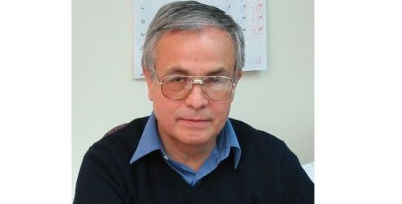 Saavedra González, Pedro