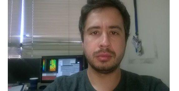 Cornejo Olivares, Pablo